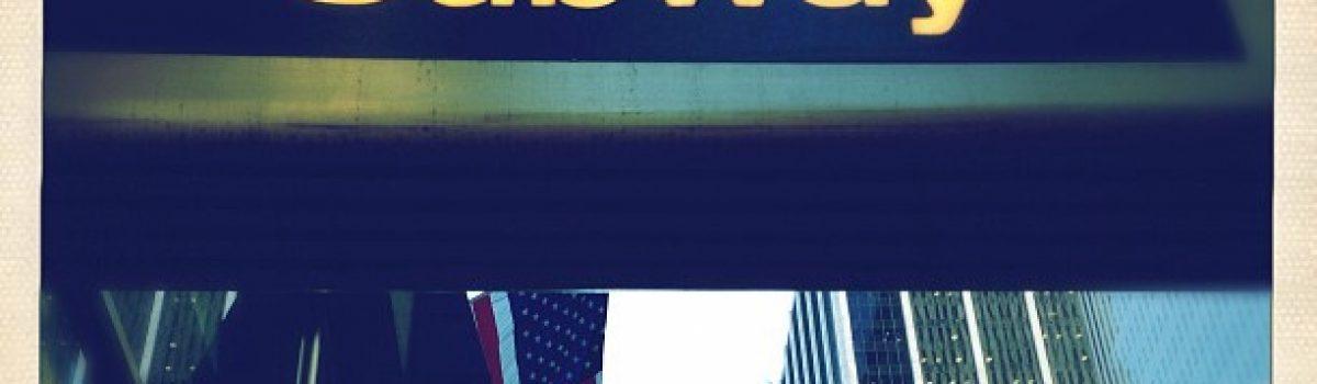 Walking in NYC – 2013-05-26 06:17:41