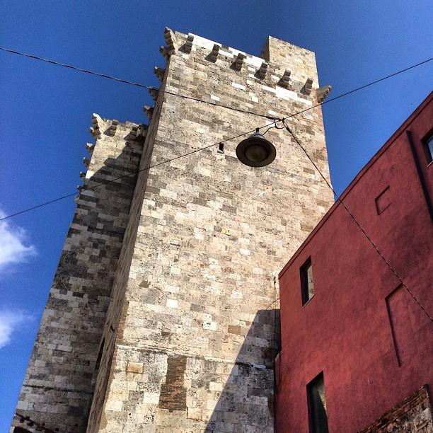 Ferragosto calaritano  #torresanpancrazio #cagliari #casteddu #sardegna #sardinia #italy #italia #hipstamatic #picoftheday #instagood #photooftheday #instamood #iphonesia #instaitalia  #igersardegna #igersitalia #poldo_