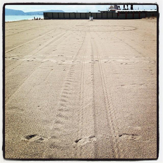 Beach  #spiaggia #beach #poetto #selladeldiavolo #mare #sea #cagliari #casteddu #sardegna #sardinia #italy #italia #hipstamatic #picoftheday #instagood #photooftheday #instamood #iphonesia #instaitalia  #igersardegna #igersitalia #poldo_