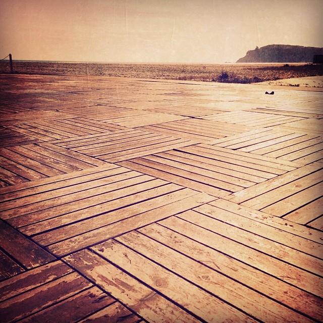 Geometry  #poetto #selladeldiavolo #cagliari #casteddu #sardegna #sardinia #italy #italia #hipstamatic #picoftheday #instagood #photooftheday #instamood #iphonesia #instaitalia  #igersardegna #igersitalia #poldo_