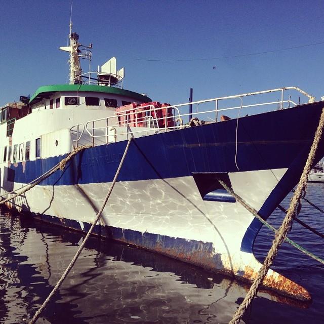 Harbor  #harbor #porto #boat #mare #sea #cagliari #casteddu #sardegna #sardinia #italy #italia #hipstamatic #picoftheday #instagood #photooftheday #instamood #iphonesia #instaitalia  #igersardegna #igersitalia #poldo_