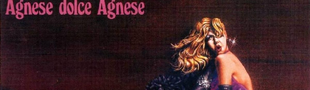 Agnese dolce Agnese