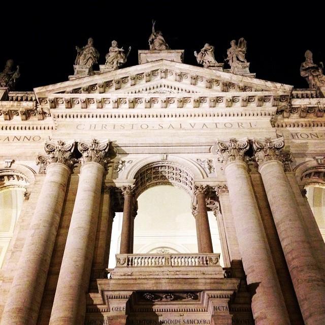 From Rome<br />  #italy #italia #hipstamatic #picoftheday #instagood #photooftheday #instamood #iphonesia #instaitalia #igersardegna #igersitalia #poldo_<br /> #roma #sangiovanni #laterano