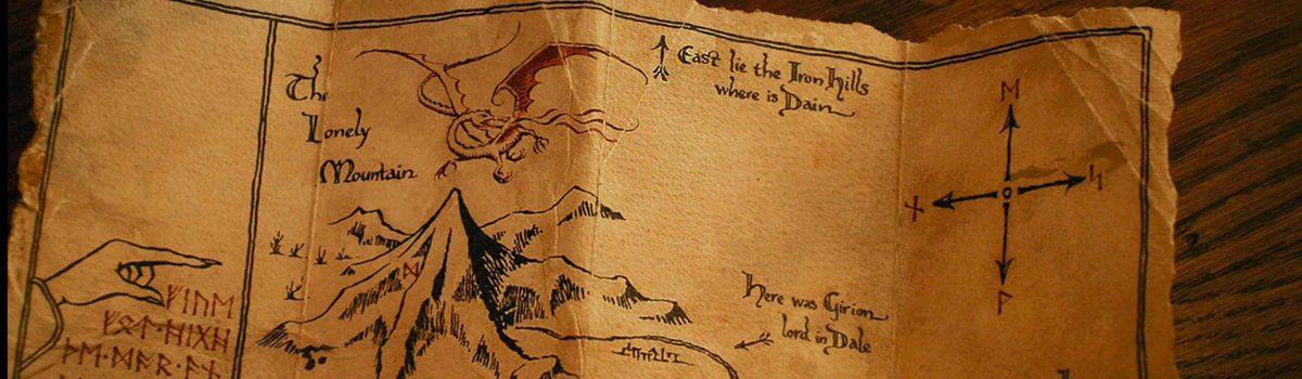 Aspettando Lo Hobbit