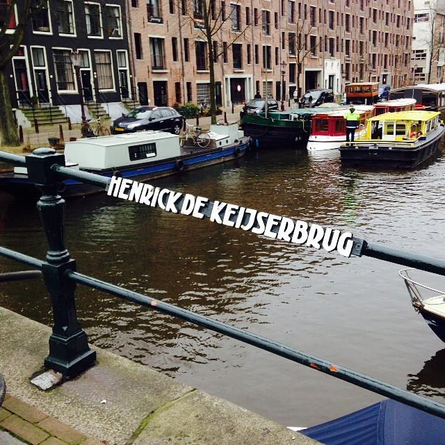 #amsterdam #nederland #canal #picoftheday #instagood #photooftheday #instamood #iphonesia #poldo_