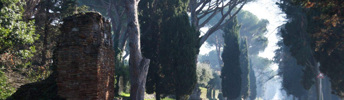 Alba sull'Appia