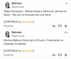 Spinosa.it