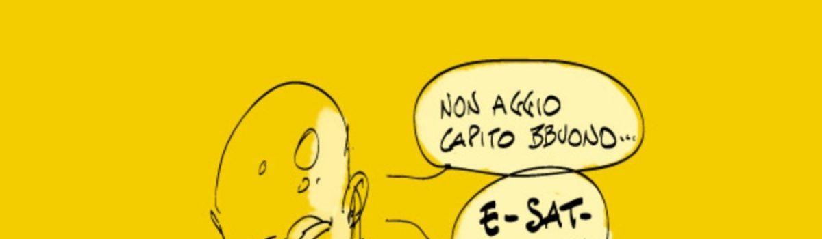Giorgio addio
